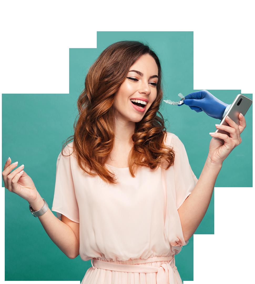 DentalCheck La nuova App che sostituisce le sedute con un semplice click!