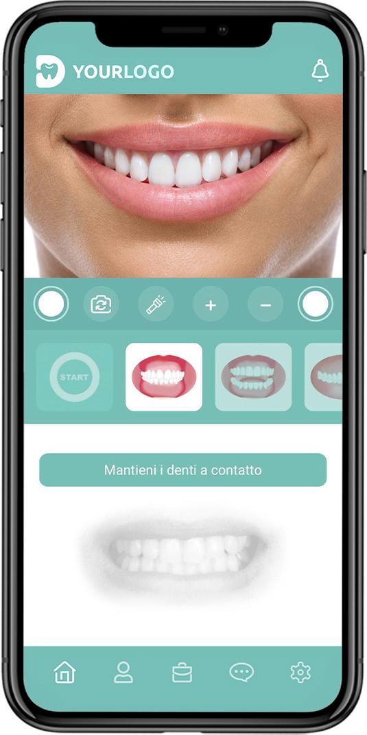 Demo DentalCheck